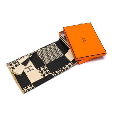 Платки и шарфы Hermes Модель K107