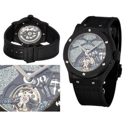 Часы  Hublot Big Bang №MX3276