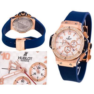 Часы  Hublot Big Bang №MX1888