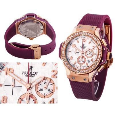 Часы  Hublot Big Bang №MX2205