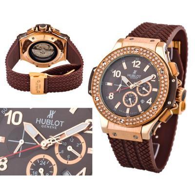 Часы  Hublot Big Bang №MX1664