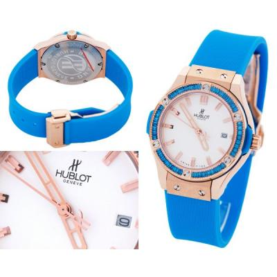 Часы  Hublot Classic Fusion №MX2778