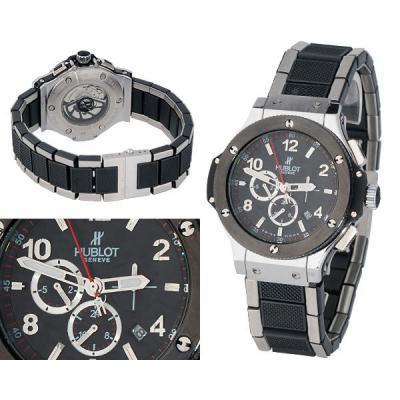Часы  Hublot Big Bang №MX0659