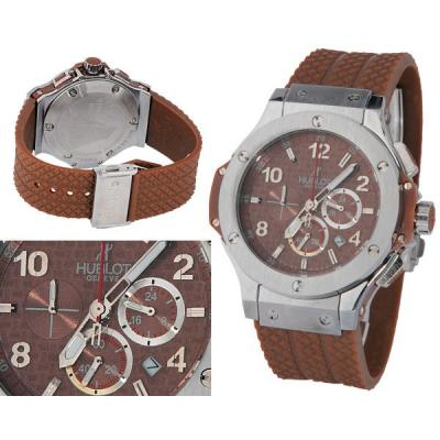 Часы  Hublot Big Bang Cappucino №MX0671