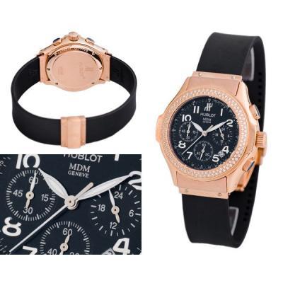 Часы  HublotMDM №MX1541