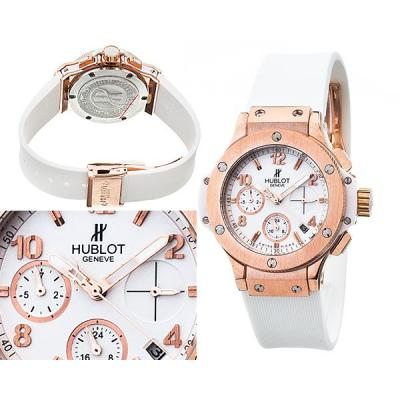 Часы  Hublot Big Bang №MX1364