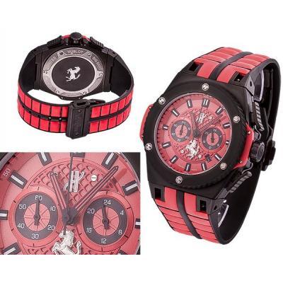 Часы  Hublot Big Bang №MX3160