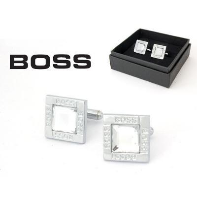 Запонки Hugo Boss модель №212
