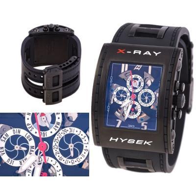 Часы  Hysek X-RAY №N0844