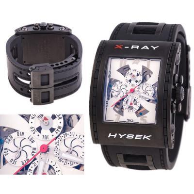 Часы  Hysek X-RAY №N0844-1