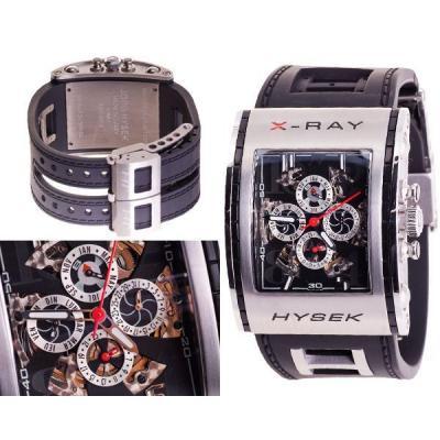 Часы  Hysek X-RAY №N0859