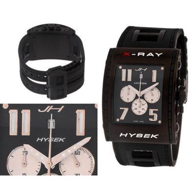 Часы  Hysek X-RAY №MX1622