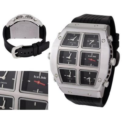 Часы  IceLink 6 Time zone №N1182