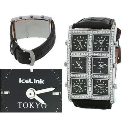 Часы  IceLink 6 Time zone №MX1527