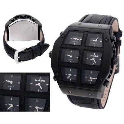 Часы  IceLink 6 Time zone №N1181