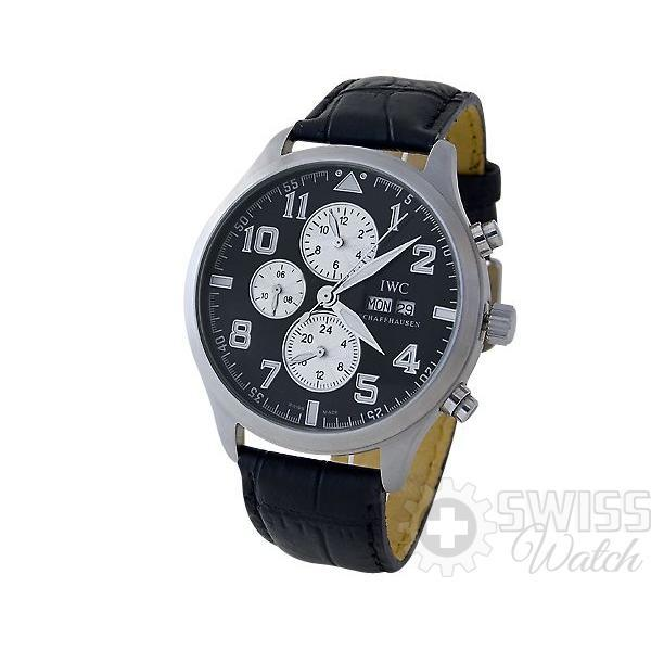 Копия часов IWC Pilot`s Watches №S0694