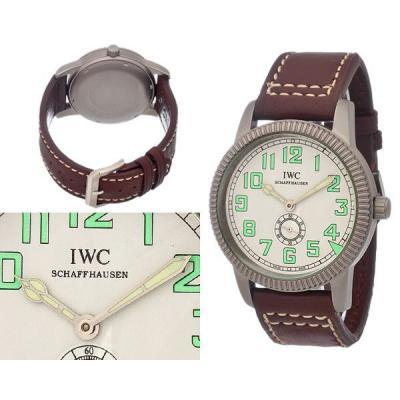 Годинник IWC Pilot`s Watches №N1201