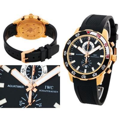 Часы  IWC Aquatimer №N2158