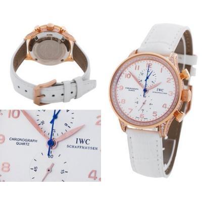 Часы  IWC Portuguese №N2406
