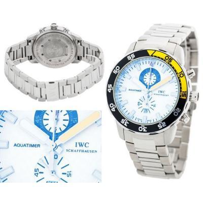 Часы  IWC Aquatimer №N2154