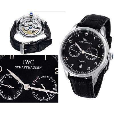 Годинник IWC Portuguese №MX2943