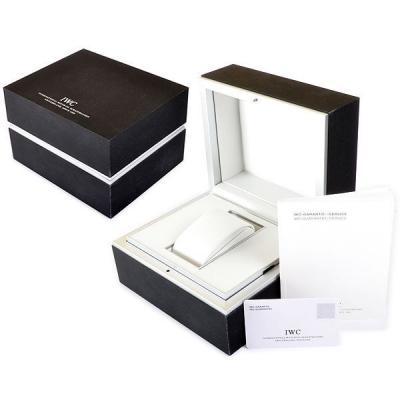 Упаковка IWC модель №1043