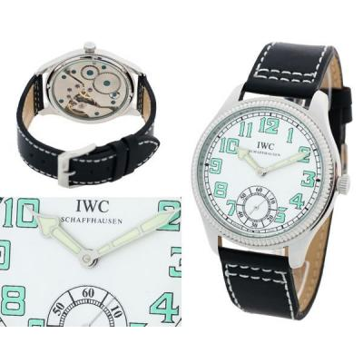 Часы  IWC Pilot`s Watches №N2162
