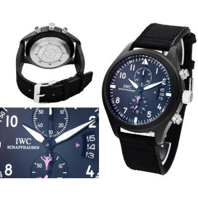 Часы  IWC Pilot`s Watches №MX2169
