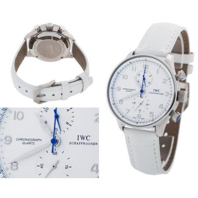 Часы  IWC Portuguese №N2408