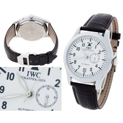 Годинник IWC Pilot`s Watches №MX2638