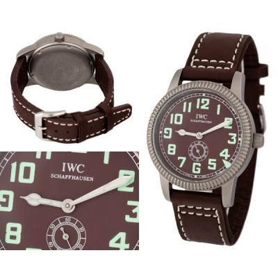 Часы  IWC Pilot`s Watches №N1200