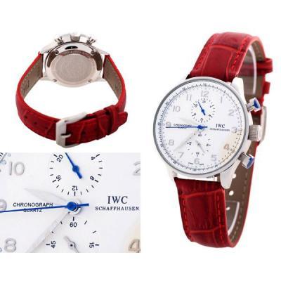 Часы  IWC Portuguese №N2407