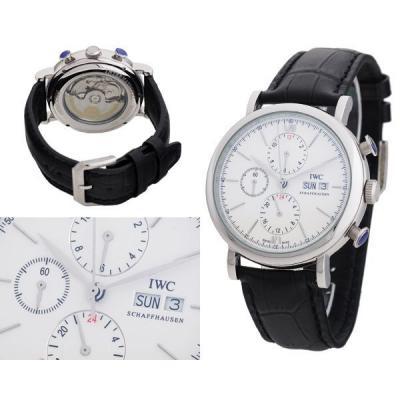 Часы  IWC Portofino №N1184
