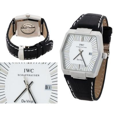 Годинник IWC Da Vinci №N2163