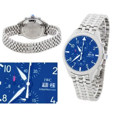 Часы  IWC Pilot`s Watches №N2155