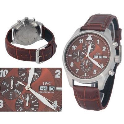 Часы  IWC Pilot`s Watches №N0639