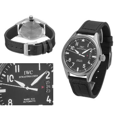 Копия часов IWC MX3372