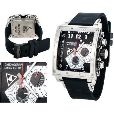 Часы  Jacob&Co Epic 1 №N1659