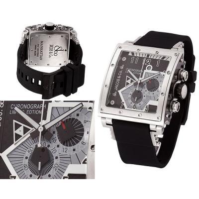 Часы  Jacob&Co Epic №MX3100