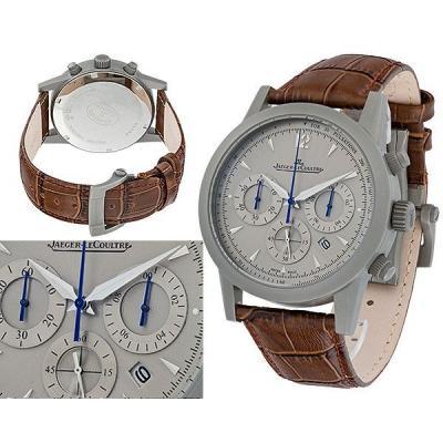 Часы  Jaeger-LeCoultre Master Control №N2112