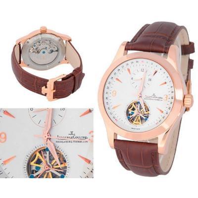 Часы  Jaeger-LeCoultre №N0526