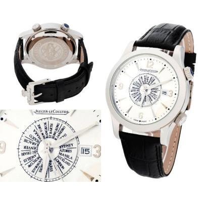 Часы  Jaeger-LeCoultre Master GMT №MX2109