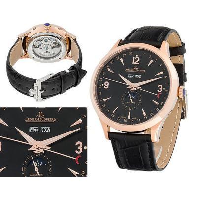 Часы  Jaeger-LeCoultre Master Control №N2170