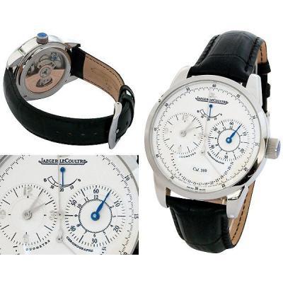 Часы  Jaeger-LeCoultre Duometre №N0042