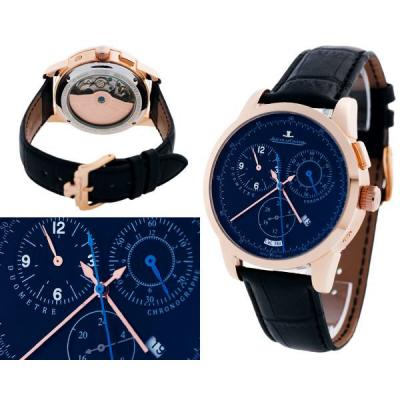 Часы  Jaeger-LeCoultre Duometre №N2419