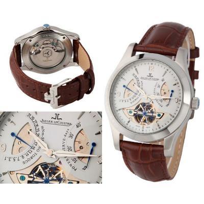 Часы  Jaeger-LeCoultreMaster Power Reserve №M4468