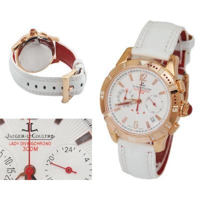 Часы  Jaeger-LeCoultre Lady Divingchrono №M3835-1