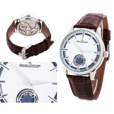 Часы  Jaeger-LeCoultre Master Control №N2411