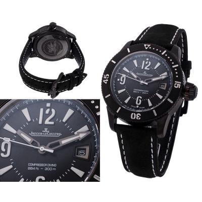 Часы  Jaeger-LeCoultre Master Compressor Diving №N2522