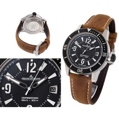 Часы  Jaeger-LeCoultre Master Compressor Diving №N2523